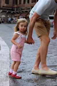 Moments, Siena, Italy